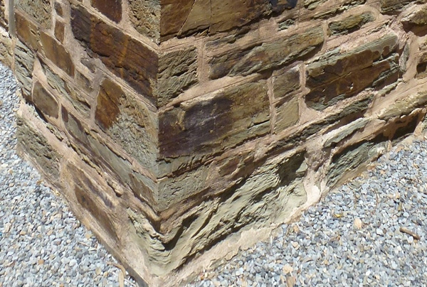 A Stitch in Time – Guidance Note 4 – External Masonry