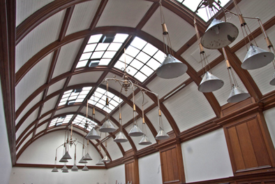Case Study – Pearce Institute, Govan, Scotland