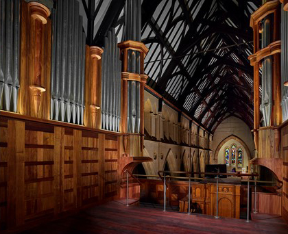 Case Study – St. Francis Xavier Cathedral, Adelaide