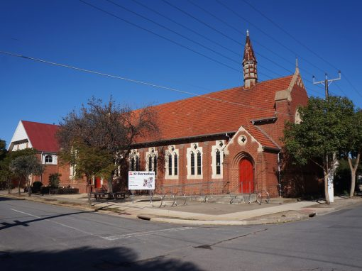 St. Barnabas Church
