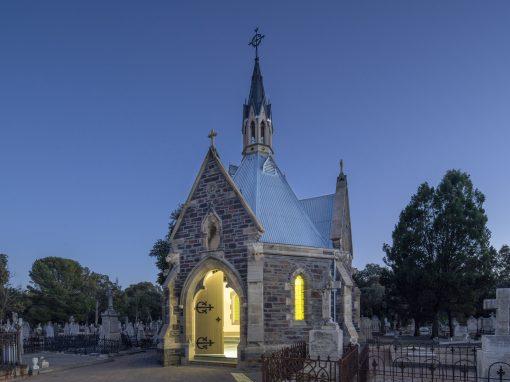 Smyth Chapel